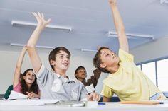 Cómo ayudar a un alumno para que entienda la idea principal | eHow en Español