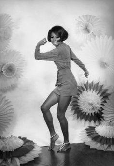 More Diana Ross.