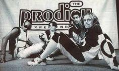 Resultado de imagem para prodigy 1990