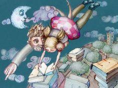 Miguel Angel, Illustration, Anime, Friends, Dibujo, Pintura, Verses, Illustrations, Artists