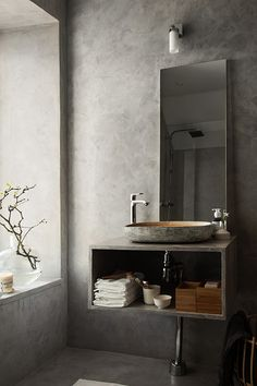 3 Jaw-Dropping Unique Ideas: Minimalist Interior Apartment House Tours minimalist bedroom cozy home decor.Minimalist Bedroom Furniture Ux Ui Designer minimalist home kitchen black white.Minimalist Home Design Ideas. Minimalist Interior, Minimalist Bedroom, Minimalist Decor, Minimalist Kitchen, Minimalist Living, Modern Minimalist, Bad Inspiration, Bathroom Inspiration, Bathroom Ideas