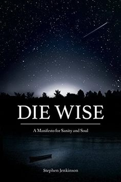Die Wise: A Manifesto for Sanity and Soul by [Jenkinson, Stephen]