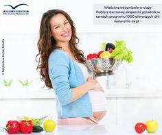 """Polecamy bezpłatny, ekspercki Poradnik Żywienia Kobiet w Ciąży. Powstał on dzięki wsparciu Fundacji Nutricia, w ramach partnerstwa przy programie edukacyjnym: """"1000 pierwszych dni dla zdrowia"""" #emc #emcszpitale #ciaza"""