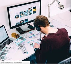 Design process with ! Today is a good day for start your design 👌 Ceo Office, Office Setup, Office Workspace, Macbook Pro Tips, Newest Macbook Pro, Bachelor Room, Computer Desk Setup, Workspace Design, Poses For Men