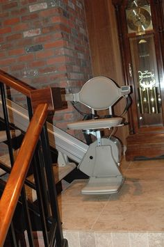 Stair lifts on pinterest 2 story homes elevator and stairs Two story elevator cost