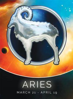 Aries - the Ram