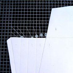 Pretty Papers - přáníčka, scrapbook, tvoření z papíru...: DIY tutoriál... Maminkám k svátku Cards, Maps, Playing Cards