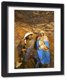 Handmade Mother of Pearl Arabian Desert Camel Brooch Pin 3cm Bethlehem Palestine