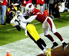 Super Bowl XLIII - Steelers vs. Cardinals - NY Daily News