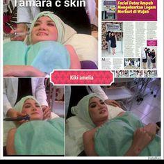 www.tamaracesar.com 081584032208 dan 085811111282 Pin : 2B305562 . Pin : 2645C570 Pin : 2B97A0A3 Aesthetic beauty clinic Tamara cskin 02199996504 Citra Raya Verdi Barat H8 no.19 Cikupa tangerang Abu...
