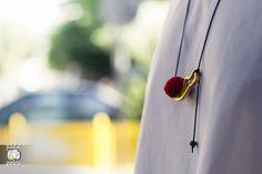 Thessaloniki, Street Fashion, Greece, Arrow Necklace, Street Style, Jewelry, Urban Fashion, Greece Country, Jewlery