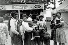A Day At The Fair | 1941 by Black History Album on Flickr.
