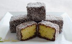 Prajitura tavalita e un desert usor de facut, insa este super delicios daca il faceti cu ingredientele potrivite. Din acest motiv am facut pandispanul cu un
