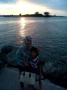 #me#angel#sunset#marinabeach