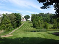 Port Hope Golf and Country Club - Photos of our beautiful Golf Course near Cobourg, Ontario