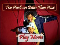 Two Heads Are Better Than None (2000)