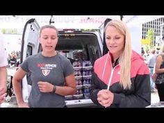 Body Armor Super Drink At Spokane Hoopfest 25