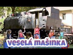 Míša Růžičková – Veselá Mašinka (Minidisko Cvičíme s Míšou 7) - YouTube Youtube, Wrestling, Sports, Lucha Libre, Hs Sports, Sport, Youtubers, Youtube Movies