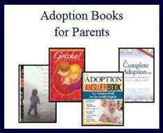Adoption Books for Parents
