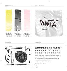 Ratatá / Festival Insurgente on Behance
