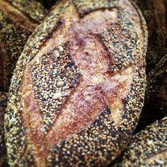 WW Seeded Levain