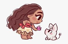Kawaii Disney Princess Drawings Clipart , Png Download - Kawaii Disney Princess Drawings, Transparent Png , Transparent Png Image - PNGitem
