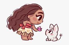 Disney Drawings Sketches, Cute Disney Drawings, Cute Cartoon Drawings, Disney Princess Drawings, Kawaii Drawings, All Disney Princesses, Drawing Disney, Cartoon Illustrations, Kawaii Disney