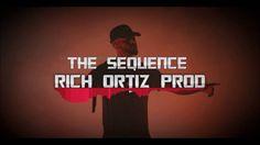 Bryson Tiller Type Beat - The Sequence (Rich Ortiz Prod)