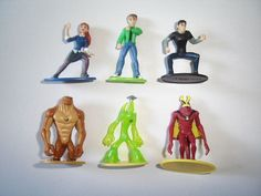 US $11.99 New in Toys & Hobbies, TV, Movie & Character Toys, Ben 10