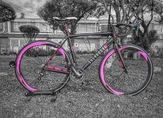 My New bike 😍🚴🏽