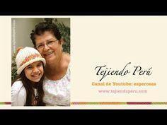 Zapatitos para bebé y gorrito básico - Tejiendo Perú...