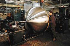 spinning copper lathe - Căutare Google