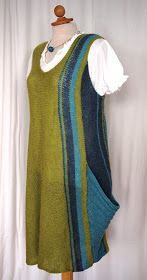 Seit Juni 2011 stricke ich an der No. 1 von Annette Danielsen. Ich liebe die nordischen Designer und Ihre Garne. Ganz besonder...