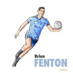 And stillllll. Digital Illustration, Dublin, Ireland, Digital Art, Doodles, Sketch, Football, Graphic Design, Boys