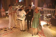 Serata danzante per bulli, pupe e marinai. Collezione Piquadro + Antonio Marras.