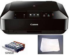 Edible Printer Kit - Canon Printer Edible Paper Edible Ink
