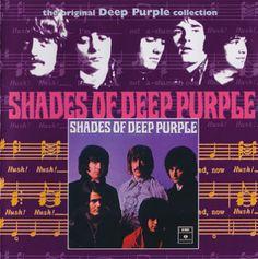 Deep Purple - Shades Of Deep Purple (Remaster Poland 2000) Album