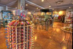 Belhurst Estate Winery