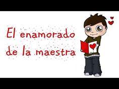 Poema del enamorado de la maestra - Elsa Bornemann - Poesía infantil