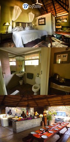 Explore the Matobo Hills while enjoying comfortable accommodation @ ©Hermits Peak Zimbabwe Africa, Victoria Falls, Bed And Breakfast, Lodges, Hotels, Explore, House, Furniture, Home Decor