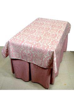 56c81ce87 Resultado de imagen de como hacer falda mesa rectangular | Muebles ...
