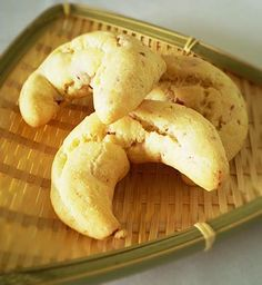 Chipa from Paraguay