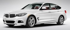 Build Your Own 2014 328i xDrive Gran Turismo