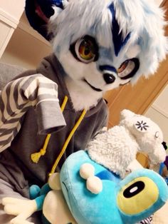 Japanese furry  ~