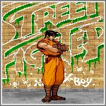 Guy Final Fight by Street-Spriter on DeviantArt Fighting Games, Street Fighter, Retro, Rogues, Deviantart, Fictional Characters, Ninjas, Fantasy Characters, Retro Illustration