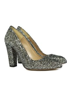 Malene Birger, Silver Shoes, Court Shoes, Just In Case, Buy Now, Collections, Detail, Heels, Stuff To Buy