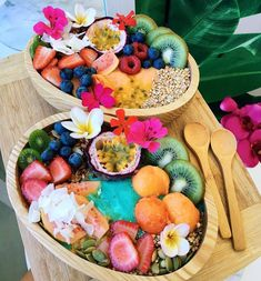 New Fruit Platter Aesthetic Ideas - Food goals - Cute Food, I Love Food, Good Food, Yummy Food, Comida Picnic, Healthy Snacks, Healthy Recipes, Healthy Food Tumblr, Healthy Eating