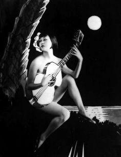 Anna May Wong -1938