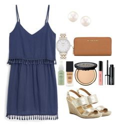 """""""Elle's 7 Day Challenge, Day 1"""" by theiowaprep on Polyvore"""
