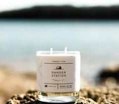Spring candles are here!! Batch 005: Tobacco + Musk // The perfect blend of sweet tobacco and warm musk makes this candle ideal for any home, office, or man cave!